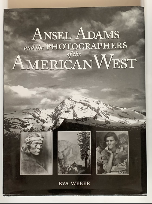 Ansel Adams and the photographers