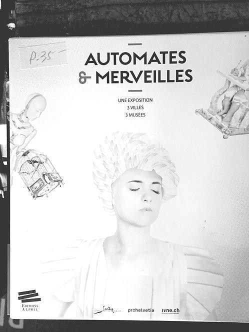 Automates &merveilles