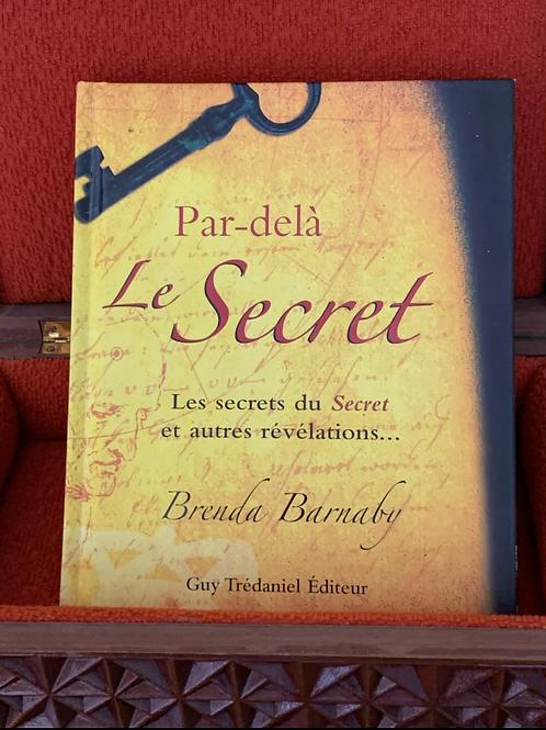Par delà le secret