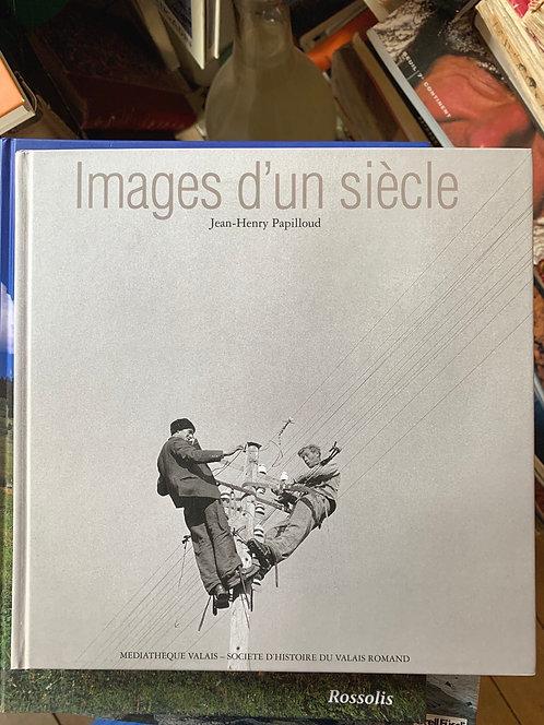 Images d'un siècle