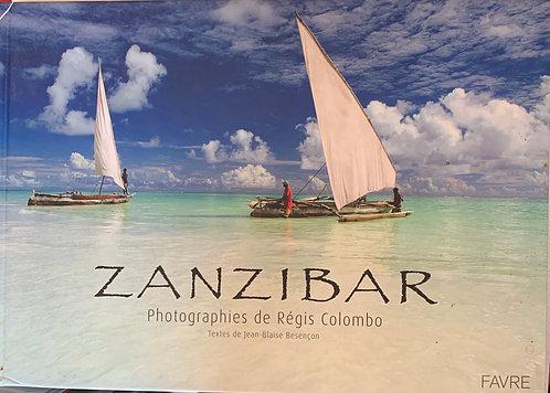 Zanzibar -Regus Colmbo