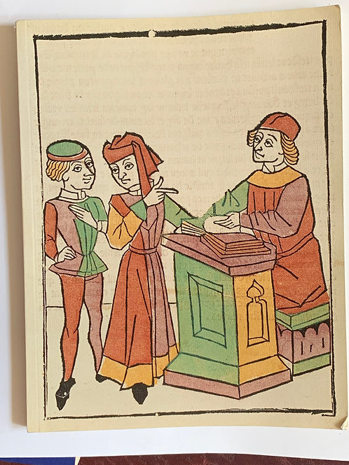 Le livre à Genève,