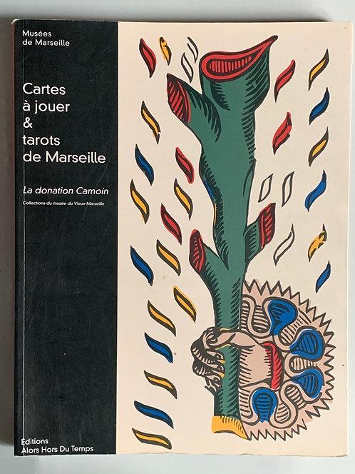 Cartes à jouer &Tarots de Marseille.Donation Carmoin