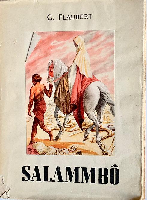 Salambo: Gustave Flaubert