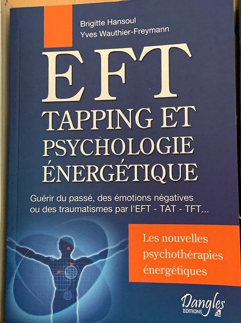 EFT Tapping et psychologie énergétique
