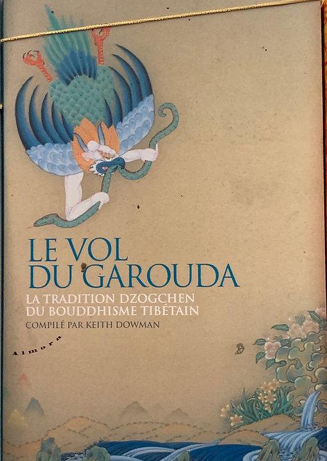Le vol du Garouda