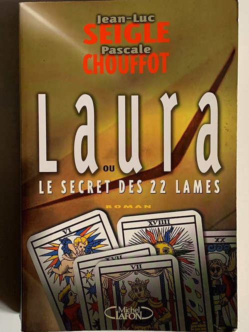 Laura ou le secret des 22 lames