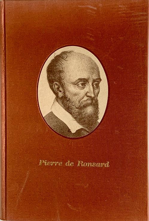 Pierre de Ronsard. Oeuvres