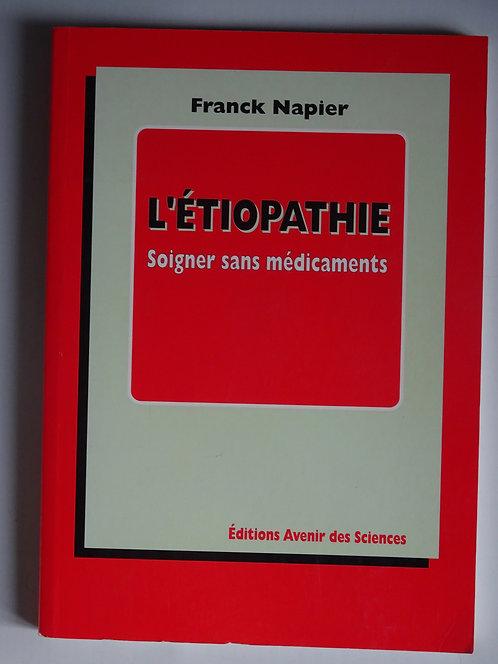 L'Etiopathie.Franck  Napier