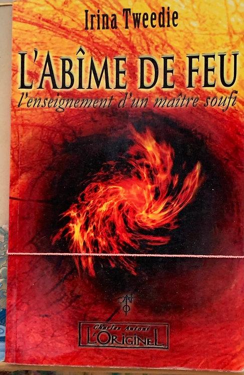 L'abîme du feu :Irina Tweedie