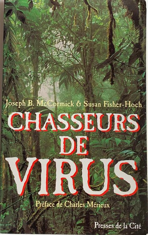 Chasseurs de virus