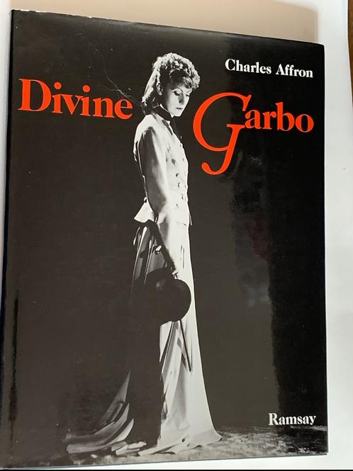 Divine Garbo