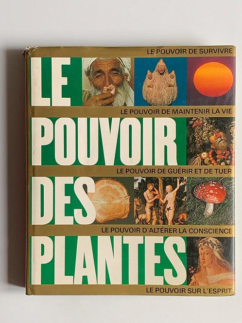 Le pouvoir des plantes.Brendan Lehane
