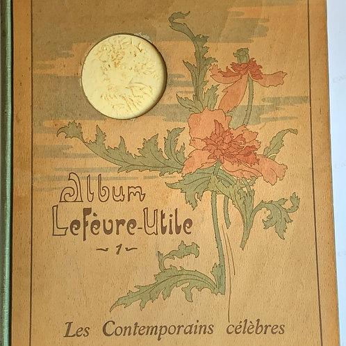 Album Lefevre-Utile