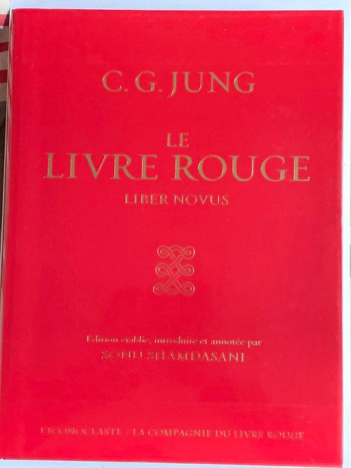 Le livre rouge (neuf)