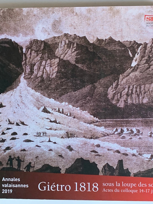 Gietro 1818