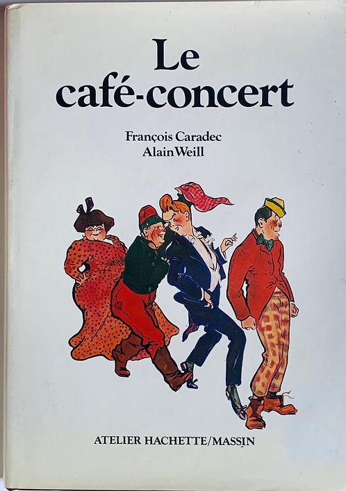 Le café-concert