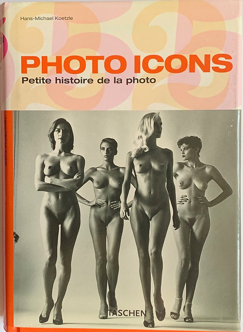 Photo icons; Taschen