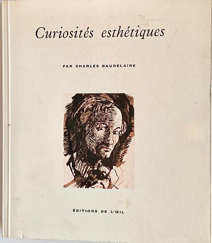 Curiosités  esthétiques . Charles Baudelaire