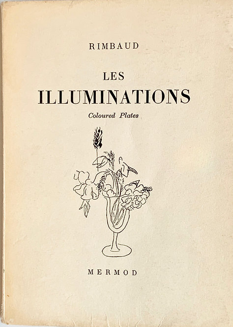 Les illuminations.Arthur Rimbaud