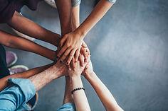 Team-building, cohésion de groupe