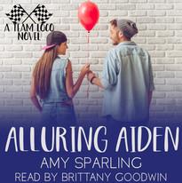 Alluring Aiden