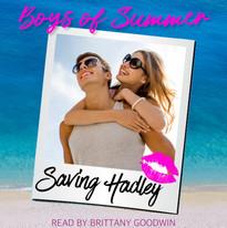 Saving Hadley