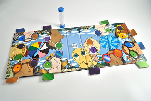 SLOOOOKS! Board Game