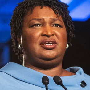 For Democrats, Stacey Abrams sends key message on gender and race in SOTU response (ABCgo)