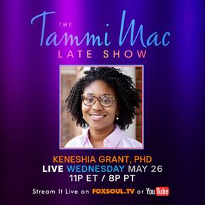 The Tammi Mac Show