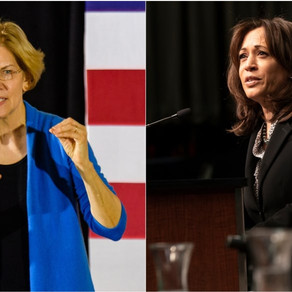 The Policies & Candidates on Black Women's Minds for 2020-EBONY Magazine
