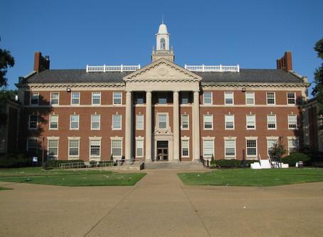 In these Halls: Douglass Love- HBCU Digest