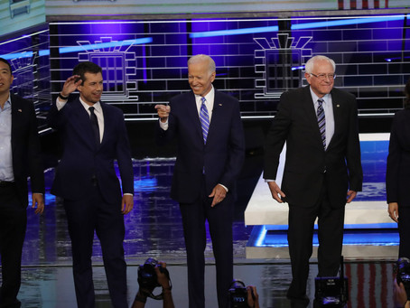 14 political experts on why the first Democratic debates were history-making-Vox