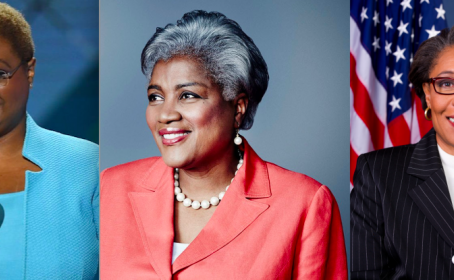 How #BlackGirlMagic May Save My Vote for Hillary