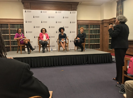 Sisters in the Struggle: Black Women and the 2018 Elections