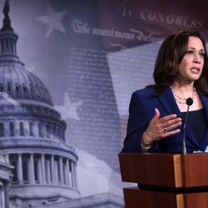 Senator Kamala Harris' Path To The Vice Presidential Nomination