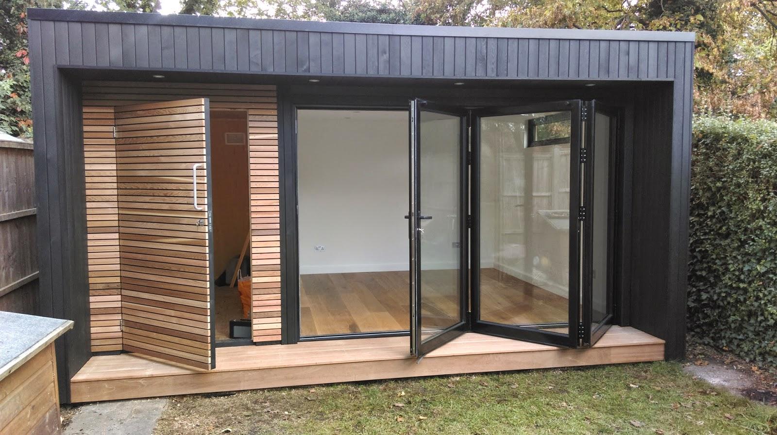 Project Photos | Luxury Garden Buildings UK LTD I Garden Rooms ...