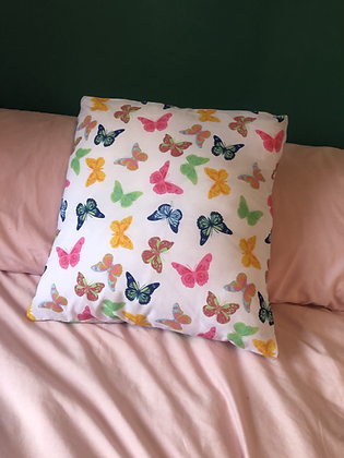 Ready to Buy Butterfly Cushion cover