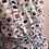 Thumbnail: Long sleeve ruffle crop top