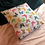Thumbnail: Ready to Buy Butterfly Cushion cover