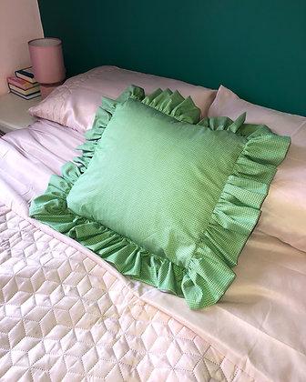 Single Cushion Cover
