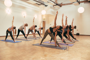 Modo Yoga Review