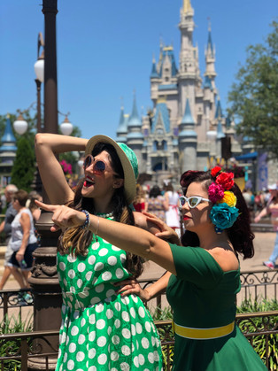 Tips for Dapper Day at Disney