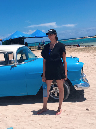 Thoughts on Life after a Trip to Cuba