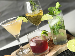 Low-cal Summer Cocktails That Actually Taste Good