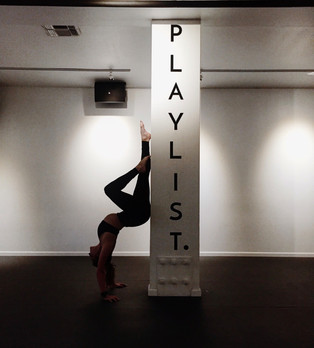 Playlist Yoga Review