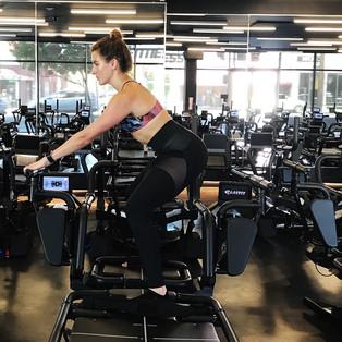Lagree Fitness Studio Review