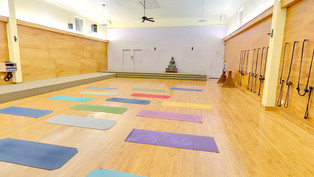 Yogaworks Larchmont Review