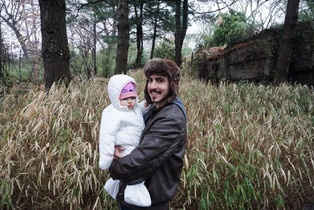 Insights From a Stay at Home Dad: Zachary Bosch