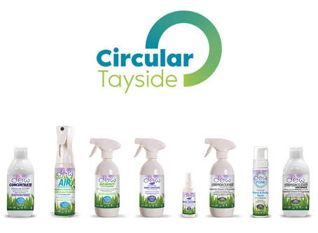 DEW Products Profile By Circular Tayside